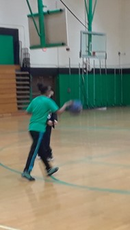 Wilby vs. Crosby Unified Sports