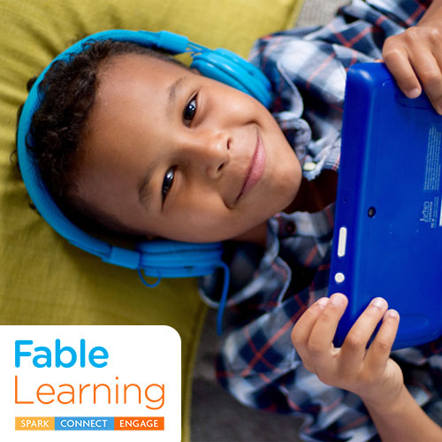Fable Learning