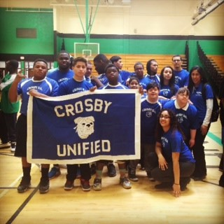 Crosby Unified at Wilby