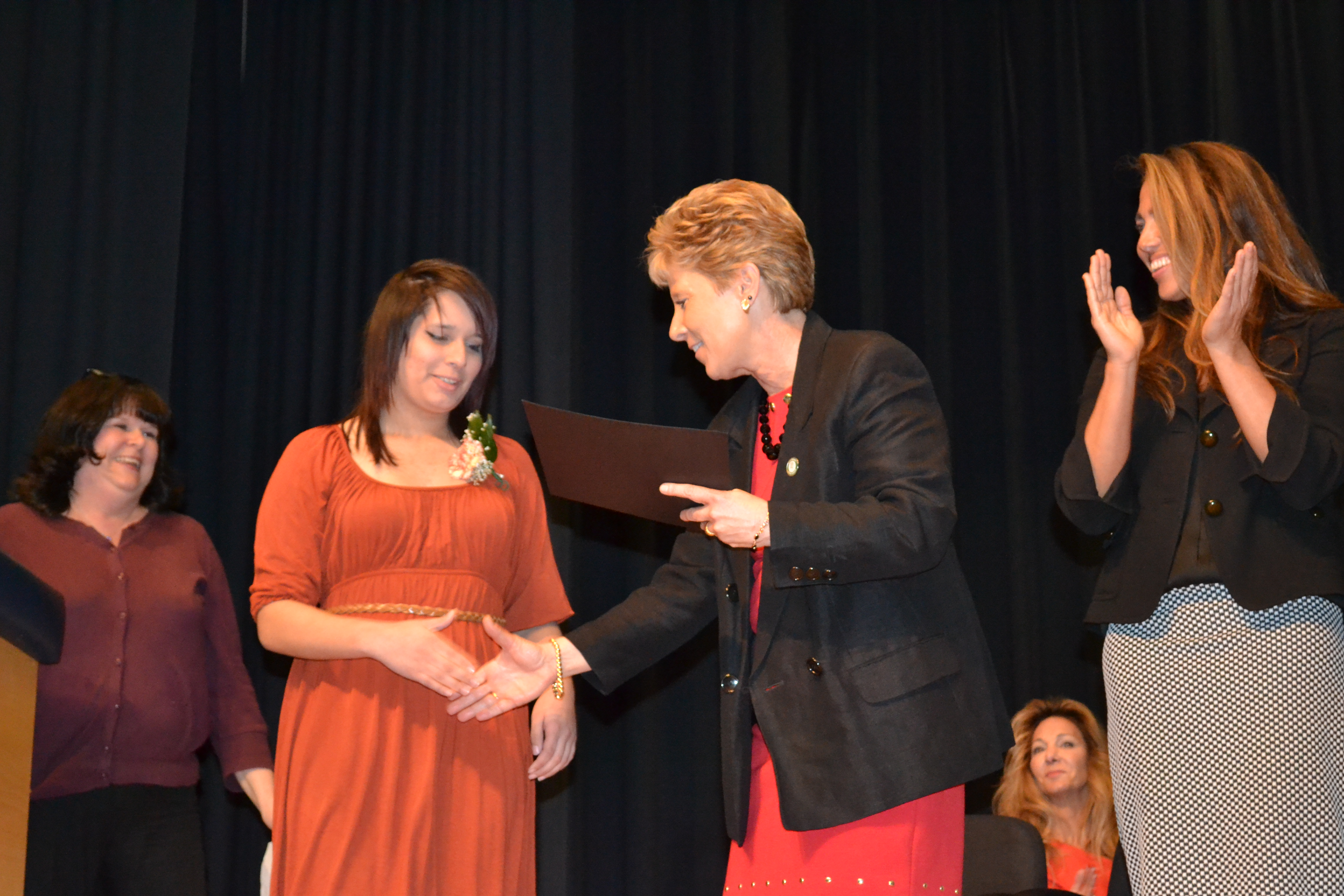 Superintendent's Awards Secondary