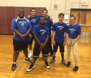 Unified Sports 2016-2017