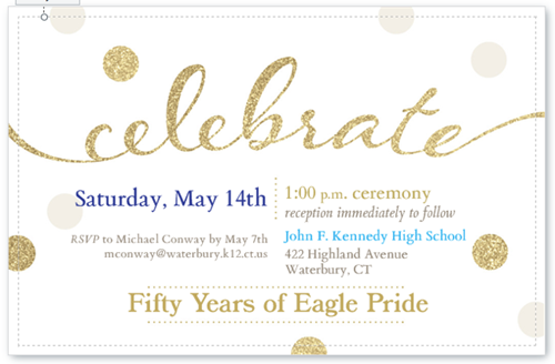 Kennedy high school 50th anniversary celebration kennedy high school kennedy high school 50th anniversary celebration stopboris Choice Image