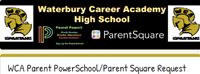 ParentSquare/Powerschool Access Request