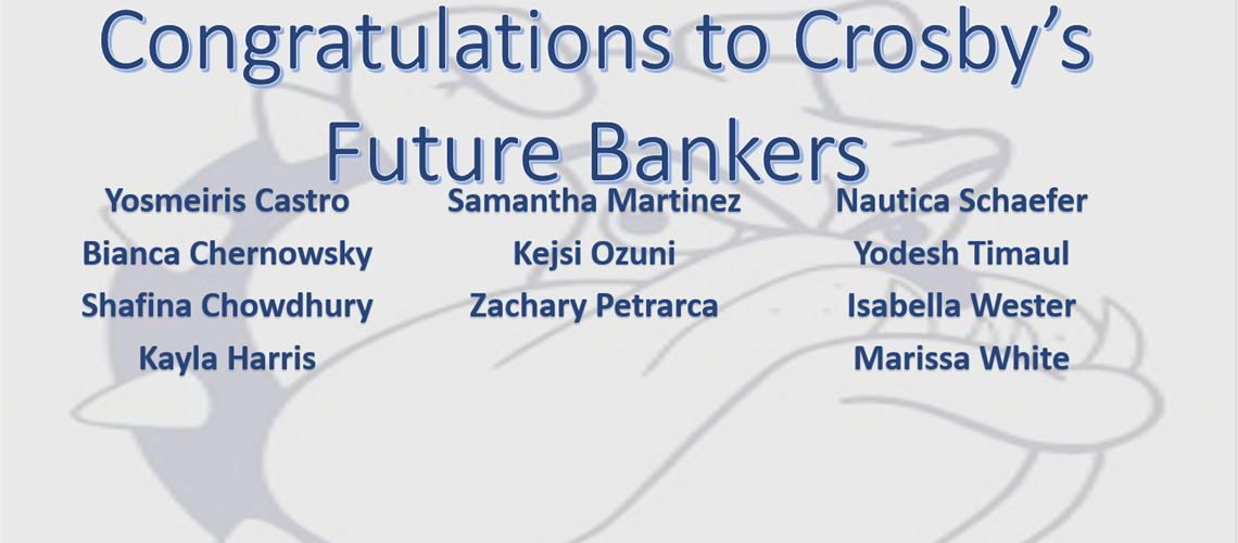 Future Bankers