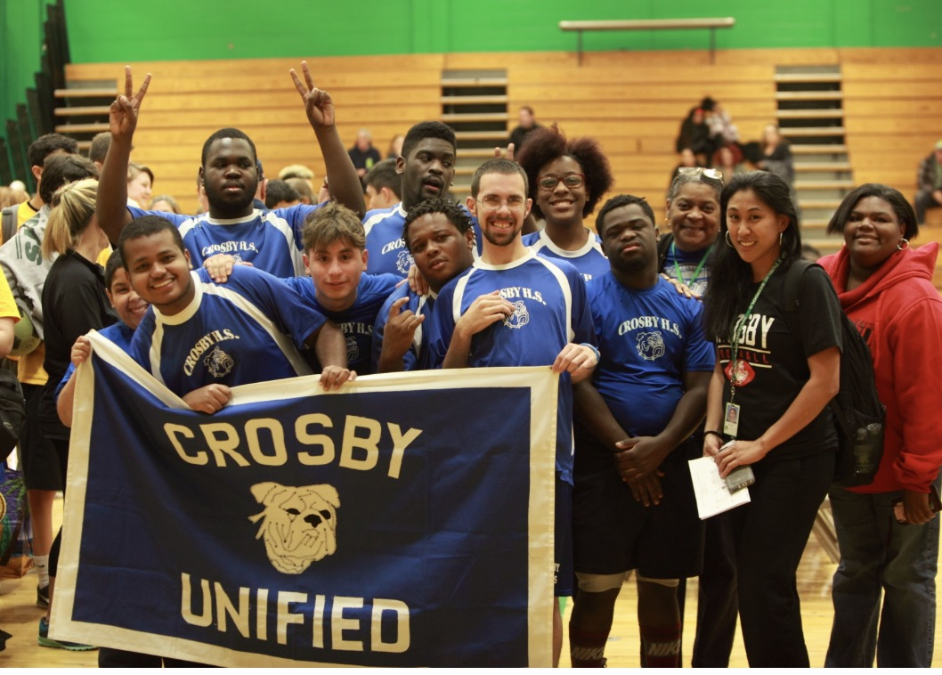 2016 Crosby Unified Sports, Soccer