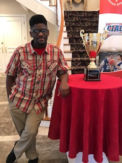 Michaels Jewelers' Unified Sports Cup Awards Banquet 2017