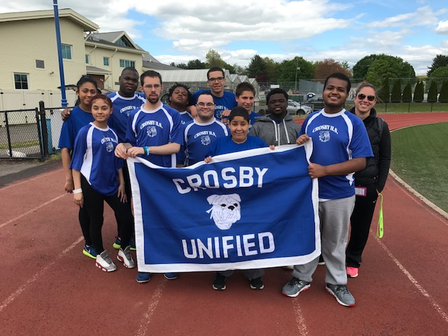 Unified Track/Field
