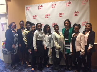 Girls Leadership Summit