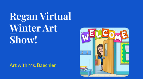 Virtual Winter Art Show 2020