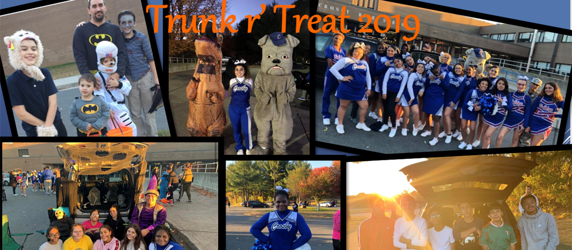 Trunk r' Treat