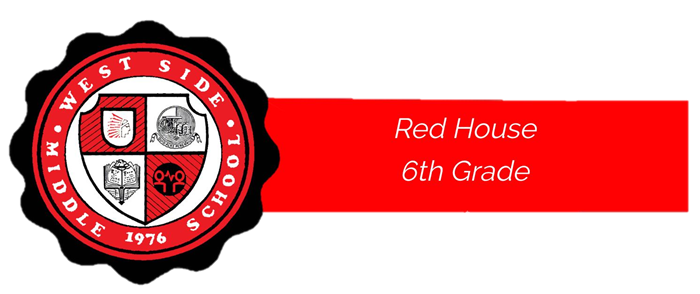 Red House Banner